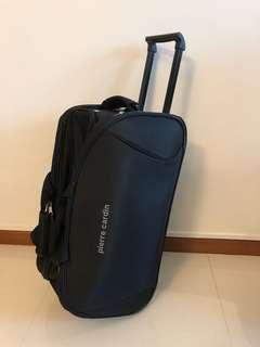 Pierre Cardin Soft Luggage
