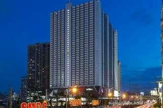 1 BEDROOM WITH BALCONY FOR SALE IN MANDALUYONG!!!