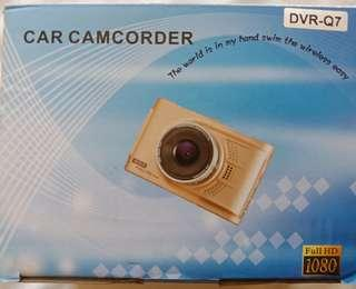 1080P Car Camcorder