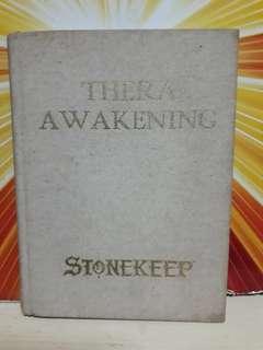 Thera awakening: a stonekeep novel
