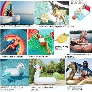 🆕🆒Inflatable giant float /pool beach party