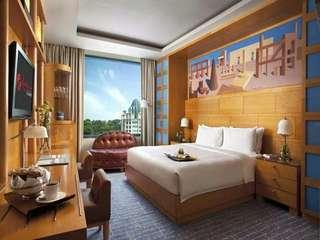 RWS Hotel Michael