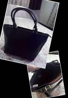 Authentic Sika Bag