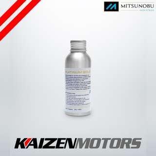 Mitsunobu Engine Oil Additive (Platinum Gold)