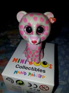 TY BEANIES MINI BOOS COLLECTIBLES