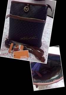HongKong MK sling bag