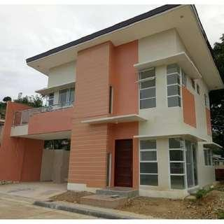Single detached house and lot for sale 4 bedrooms in liloan cebu