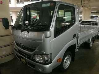 Toyota Dyna 3.0