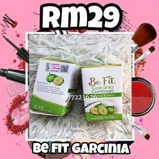 Be fit garcinia cambogia