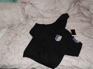 Attack On Titans Sweater