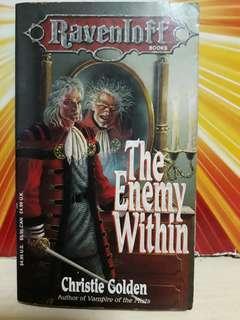 Ravenloft The Enemy Within