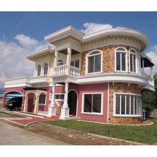 5% Downpayment Move-in Agad Beach Front House and Lot For Sale in minglanilla Cebu