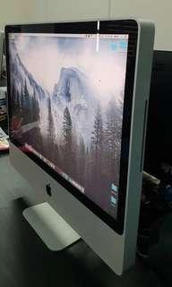 iMac 24' | Harga Mampu Milik