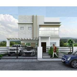 Beach front house and lot for sale in discovery bay punta engano lapu lapu city cebu