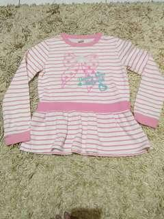 Dress anak usia 3 -4 thn A-185