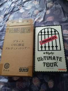 全新Blythe Ultimate Tour罕有