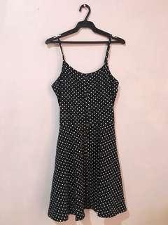 Dorothy Perkins Polkadotted Dress