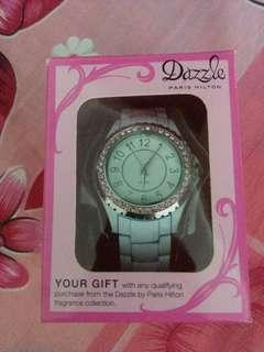 Dazzle Paris Hilton Watch