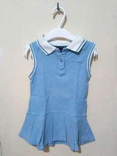 Casual Baby Dress