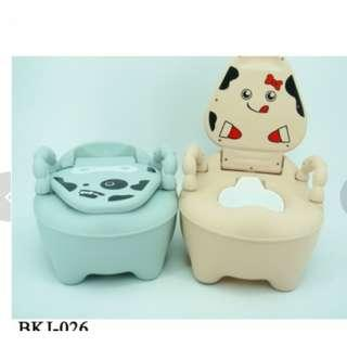 BKJ-026 New Potty Training Seat for 1-3 years old