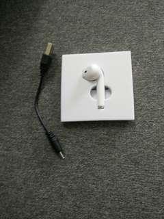 🚚 Single side airpod . i7