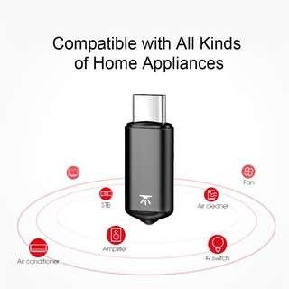 Baseus Smartphone R02 Type-C IR Remote Control