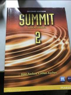 🚚 Summit 2