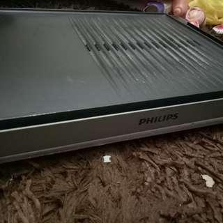 Philips Grill BBQ