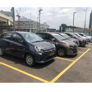 All Perodua model for sale