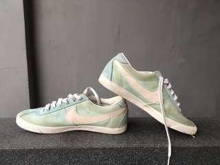 Nike Blazer Low Baby Blue Color / Nike Vintage / Sneakers Old School