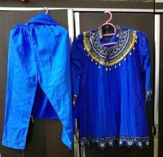Kids Punjabi Suit