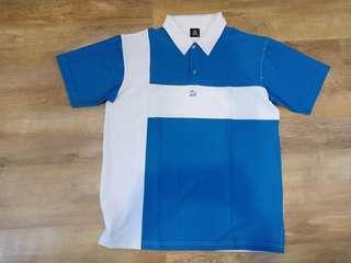 Java Golf Shirt