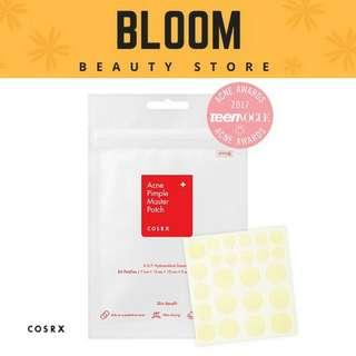 COSRX Acne Pimple Master Patch A.D.F Hydrocolloid Dressing 24 Patches