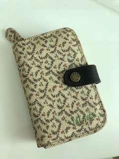 Fatface wallet