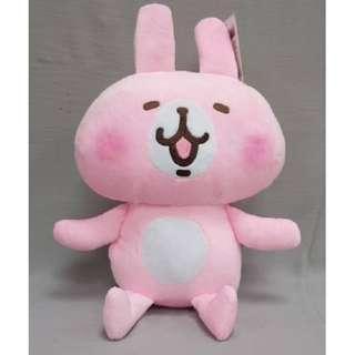 卡娜赫拉的小動物 卡娜赫拉 兔兔 可愛 正版 Kanahei  娃娃 療癒 生日 聖誕節 聖誕禮物 禮物 交換禮物