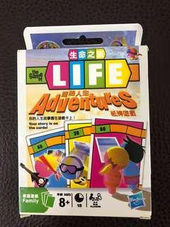 生命之旅 Life Adventure Card Game