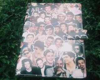 Binder One Direction