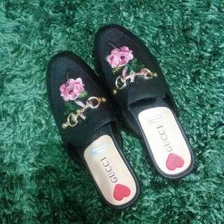 New!! Sandal Selop gucci