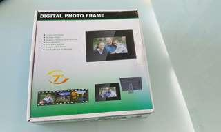 Digital Photo Frame(電子相架)