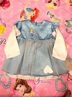 🚚 Princess dress