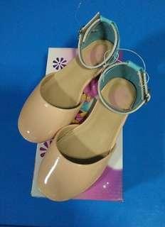 Brandnew Beige Dora Sandals