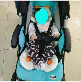 Pre❤️ stroller baby elle Free ongkir jabodetabek