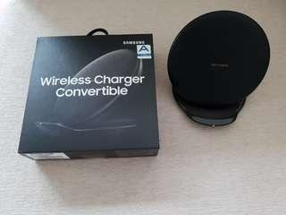 Authentic Samsung Wireless Charger Convertible