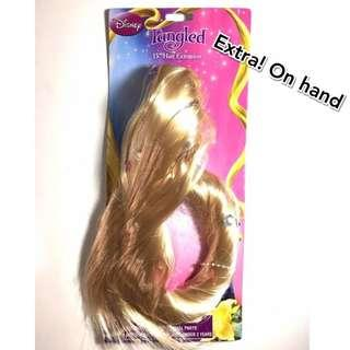 Tangled wig costume NEW