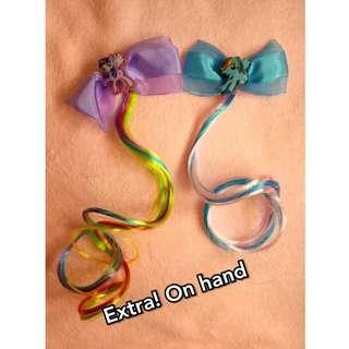 My little pony hairclip new