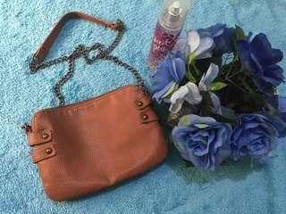 Authentic Forever 21 Sling bag