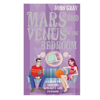 Mars and Venus in the Bedroom: A Guide to Lasting Romance and Passion 📕e-book