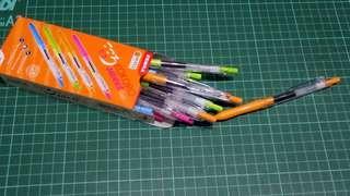 Kokoro Pen Pulpen Kokoro