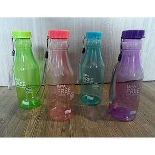 Botol minum bpa free