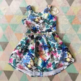 SISTA @ Target Butterflies Dress